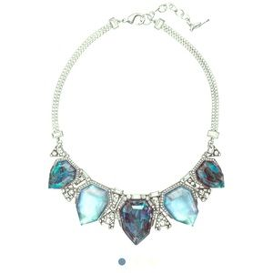 Chloe & Isabel Northern Lights Statement Necklace